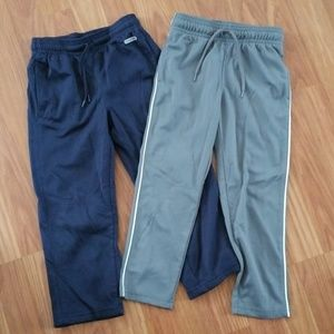 Jumping Beans Play Cool athletic pants 2 pair